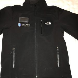 The North Face Black Snow Jacket Coat